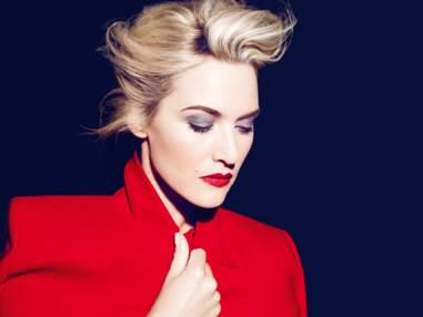 Kate Winslet parle beauté