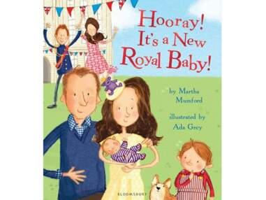 Quels cadeaux pour la naissance du deuxième Royal Baby?