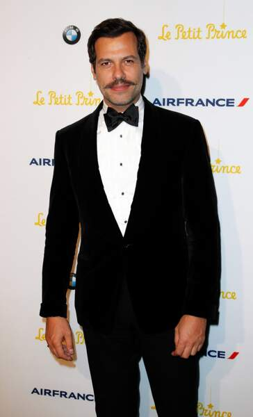 Laurent Lafitte