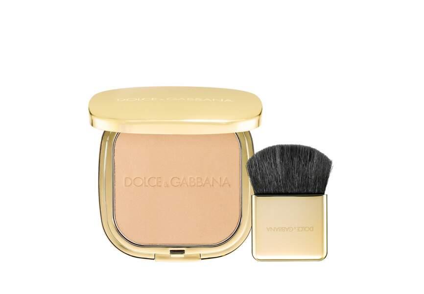 Dolce&Gabbana, The Illuminator Powder en Eva