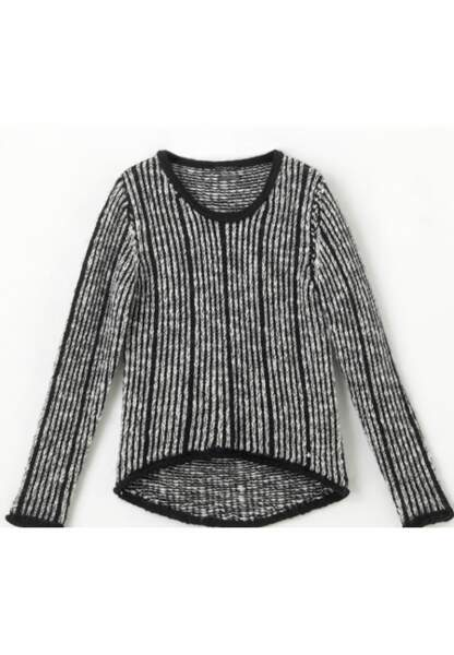 Pull en laine, Set (169,95€)