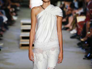 Tendances Fashion Week de New York