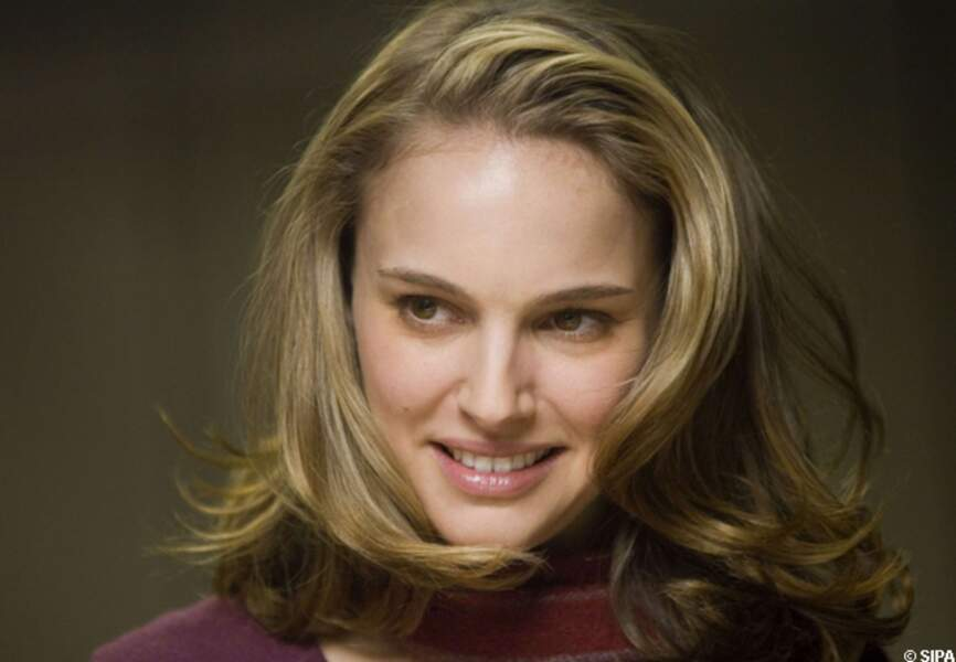 Natalie Portman dans Brothers