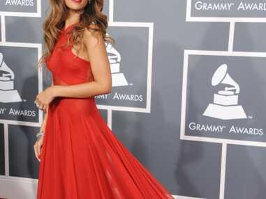 Photos - Retour sur les dix plus beaux looks de Rihanna en 2013