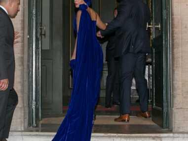 Lady Gaga & Tony Bennett en promotion à Bruxelles