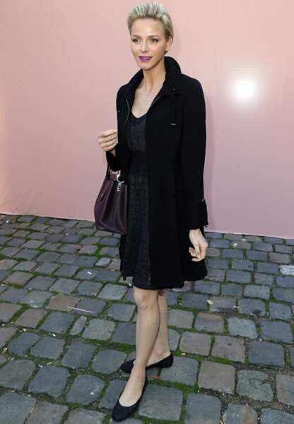 Charlene de Monaco