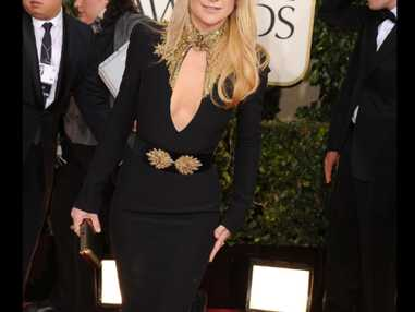 Eva Longoria, Jessica Chastain: Les plus belles robes des Golden Globes