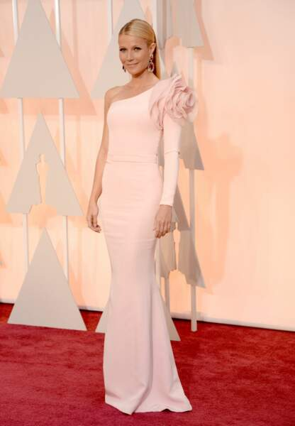 Gwyneth Paltrow en Ralph & Russo Couture