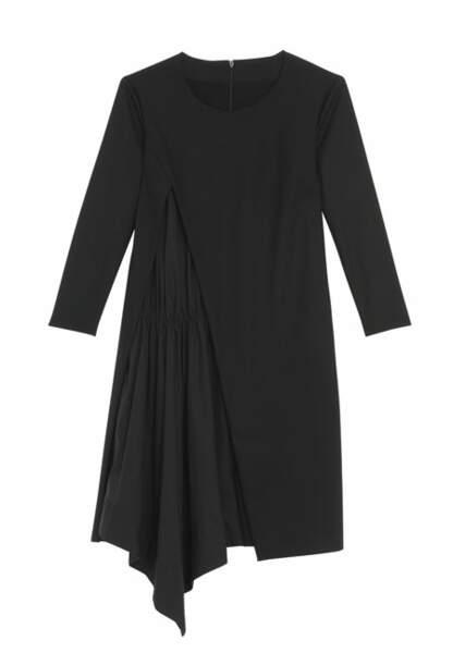 La robe d'Anne-Valérie Hash pour Monoprix