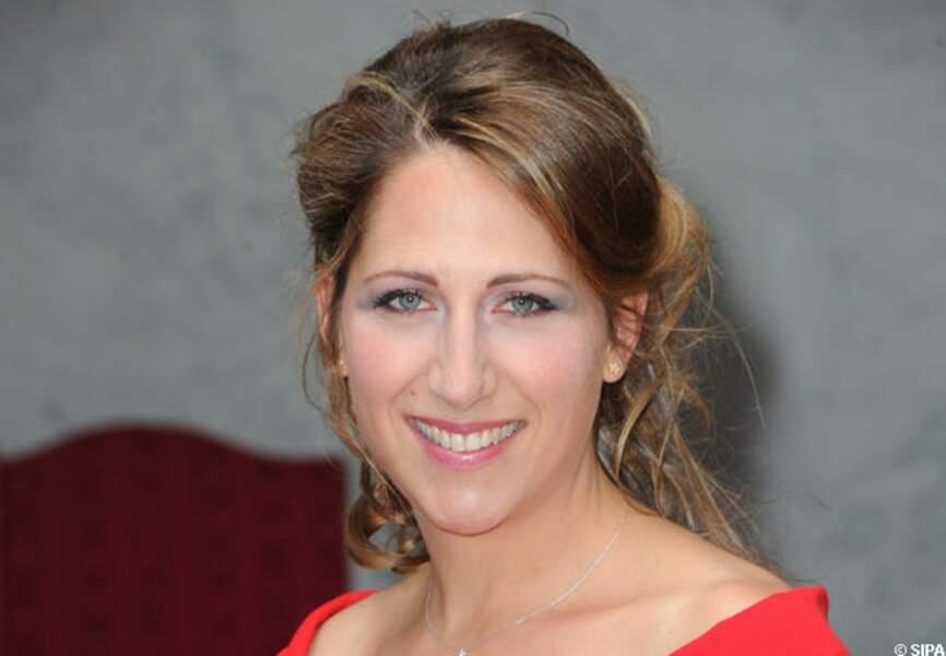 Maud Fontenoy a donné naissance à Hina le 10 juin