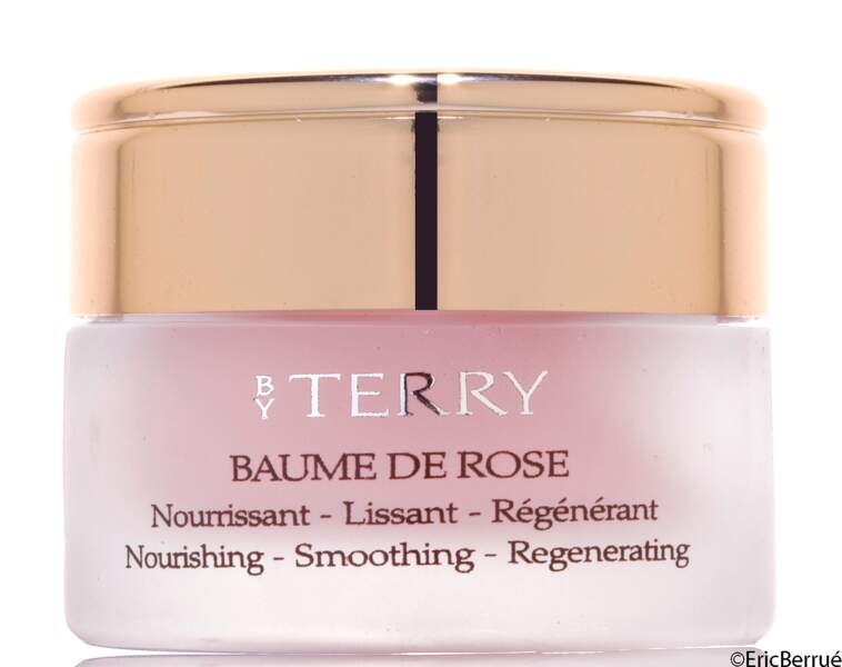 (3) : Baume de Rose by Terry