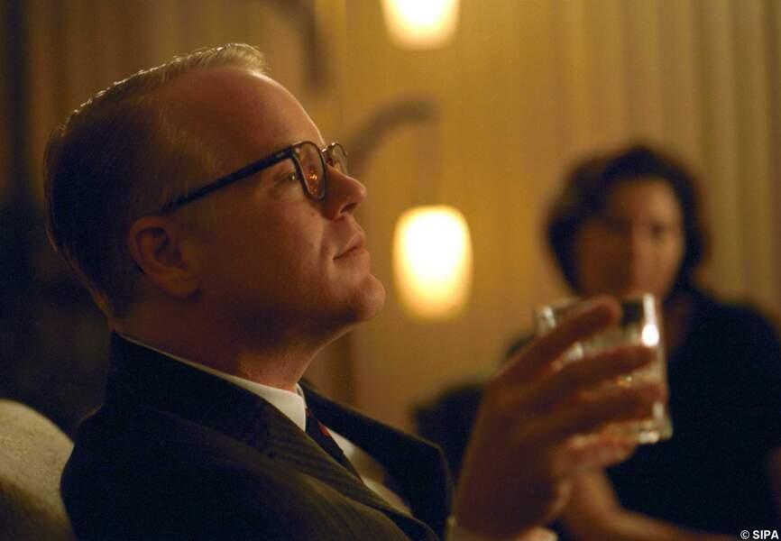 Son rôle de Truman Capote lui vaudra l'Oscar du meilleur acteur en 2006