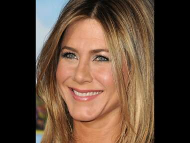 Shopping Beauté - Jennifer Aniston