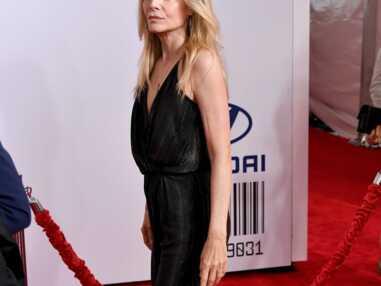 PHOTOS - Michelle Pfeiffer rayonne à la première d'Ant Man and the Wasp