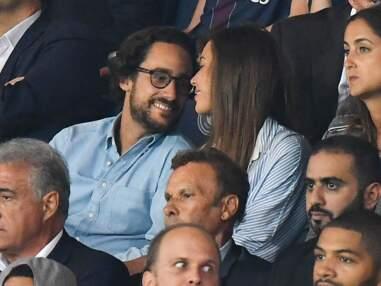 Thomas Hollande et sa chérie : le couple amoureux avec François Hollande