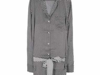 PHOTOS - Kate Moss, sa collection mode hommage à David Bowie