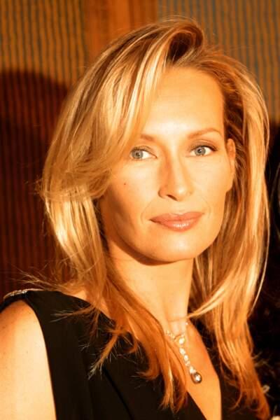 2002  :solaire lors d'une soirée Cartier
