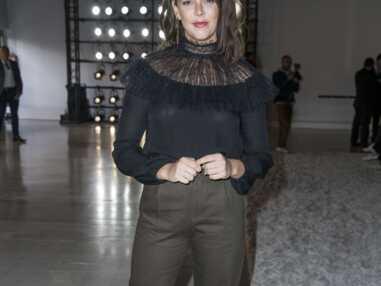 Pauline Ducruet : ses plus beaux looks de Fashion Week