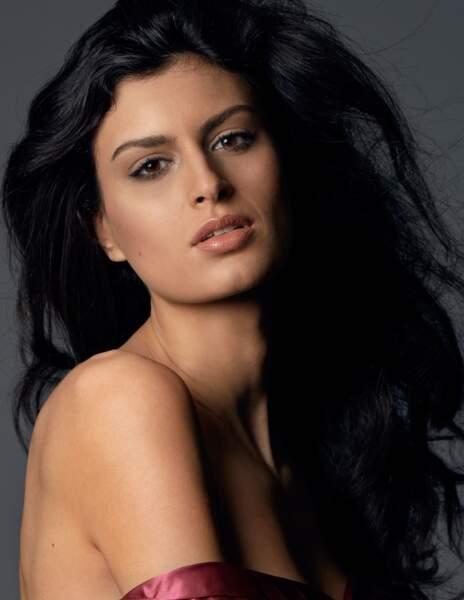 Sophia Sergio, Miss Italie