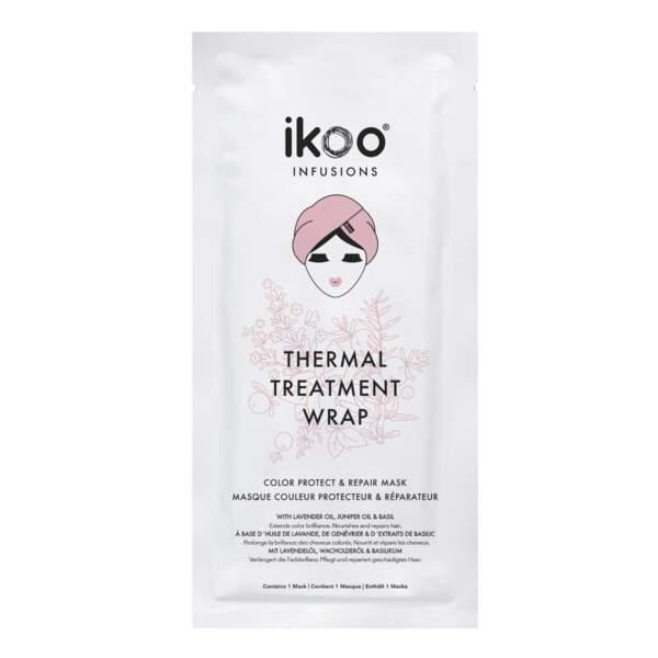Thermal Treatment Wrap, Ikoo, 5€99