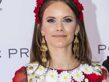 PHOTOS - La princesse Sofia de Suède craque pour une marque de bijoux française comme Meghan Markle