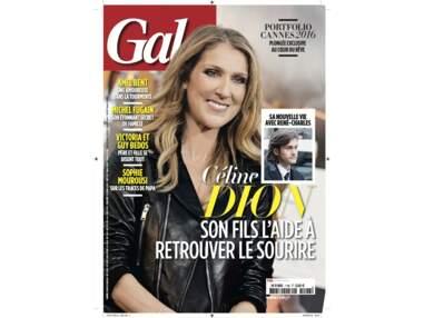 Céline Dion: toutes les unes de Gala