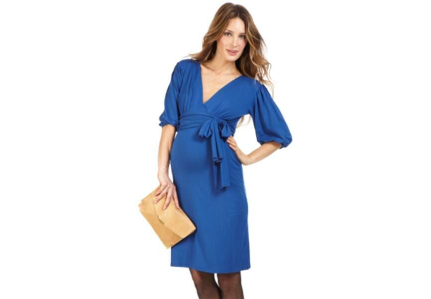 Robe Acacia Envie de Fraises – 45€