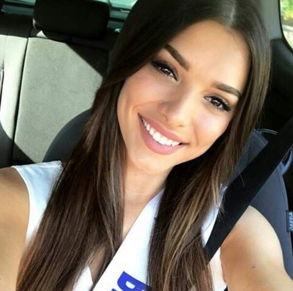 Kleofina Pnishi, Miss Provence