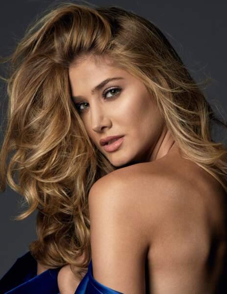 Mariam Habach, Miss Venezuela