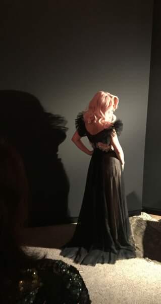 Les sublimes cheveux roses de Salma Hayek