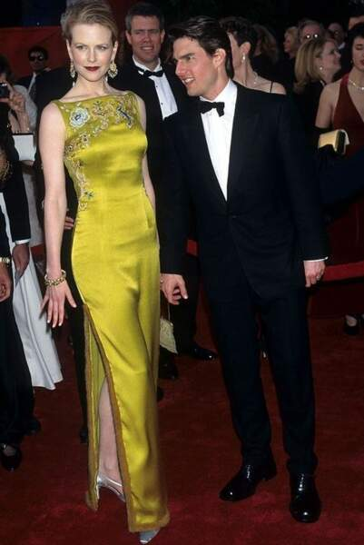 Nicole Kidman - Christian Dior Haute Couture, 1,7 millions d'euros