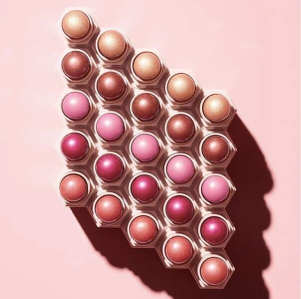 Fenty Beauty, la marque de Rihanna cartonne avec son maquillagepour toutes les carnations de peau et facile à appli