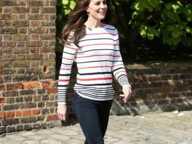 Look - Kate Middleton: ses baskets préférées ne coûtent que 45 euros