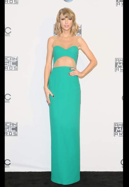 Taylor Swift en Michael Kors