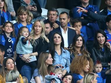 Les enfants des footballeurs de l'équipe de France : leurs premiers supporters
