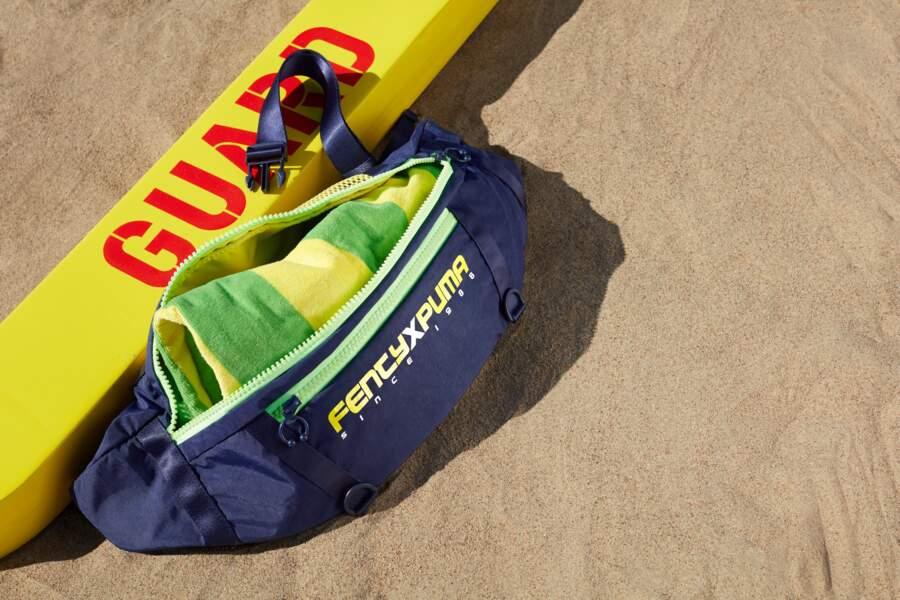 Fenty Puma : casquette, basket, sac à dos et même des maillots de bain