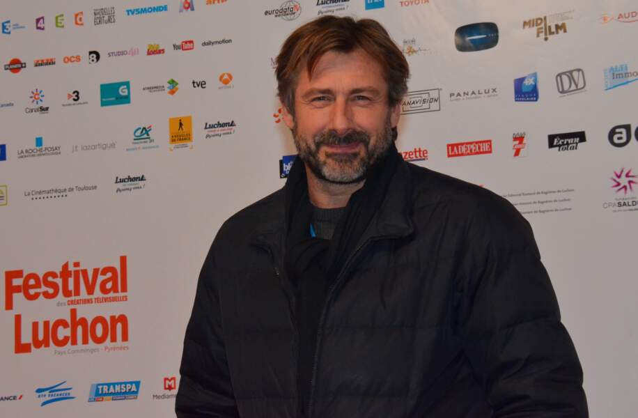 Bernard Yerles