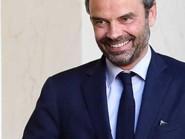 Edouard Philippe (L'émission politique) découvrez sa coquetterie