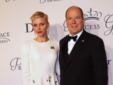 Charlène de Monaco, sublime aux Princess Grace Awards