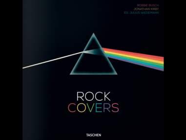 Rock covers, les plus belles couvertures