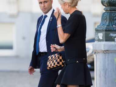 Brigitte Macron : ses pièces mode favorites