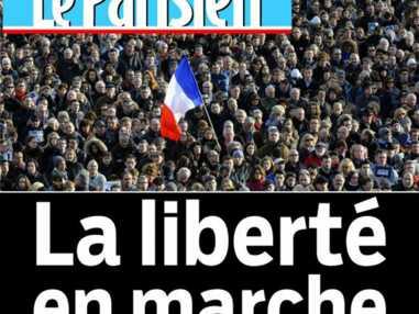 La marche : la revue de presse