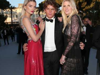 Cannes by night - Irina Shayk, Lara Stone, défilé de glamour à l'AmfAR 2016