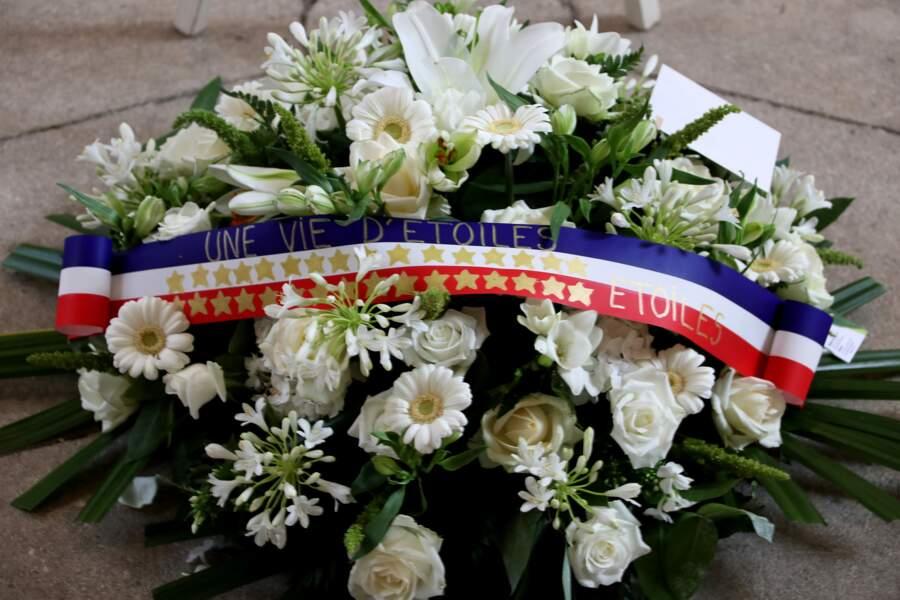 Les obsèques de Joël Robuchon avaient lieu ce 17 août, à la cathédrale Saint-Pierre de Poitiers