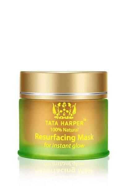 avec sa peau réactive, Kate privilégie les soins bio de Tata Harper