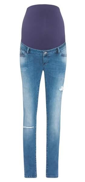 Le modèle Gerie porté par Mila Kunis.