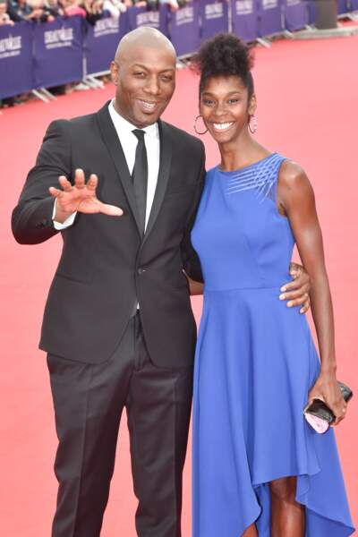 42nd Deauville American Film Festival - Opening Red Carpet