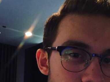 PHOTOS – René-Charles Angélil a changé de coupe de cheveux : le fils de Céline Dion a bien changé