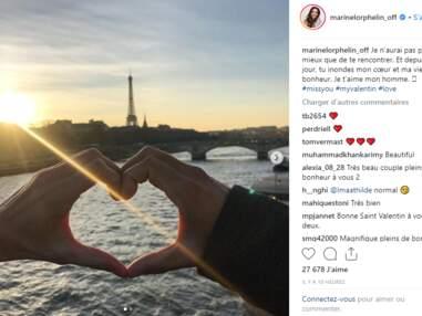 Vincent Cassel, Melissa Theuriau, Florence Foresti : les stars échangent des mots d'amour pour la St-Valentin
