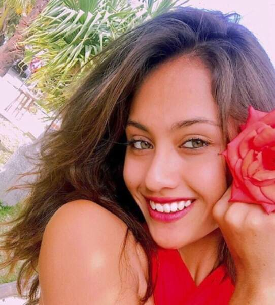 Levina Napoléon, Miss Nouvelle-Calédonie